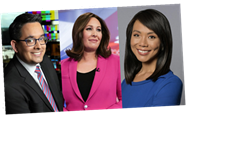 CBS News Announces D.C. Lineup: Nancy Cordes Tapped As Chief White House Correspondent; Ed O'Keefe And Weijia Jiang Also On POTUS Beat
