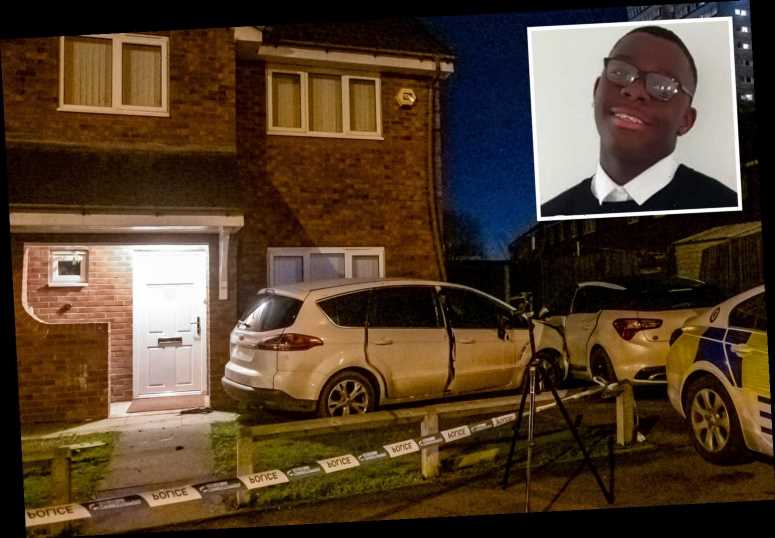 Second 14-year-old boy arrested over murder of schoolboy Keon Lincoln, 15, 'stabbed and shot' in ambush attack