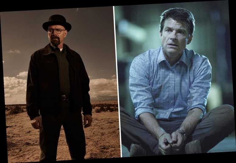 Ozark boss hints that Marty Byrde WILL survive final season as he teases that show 'won't pull a Breaking Bad'