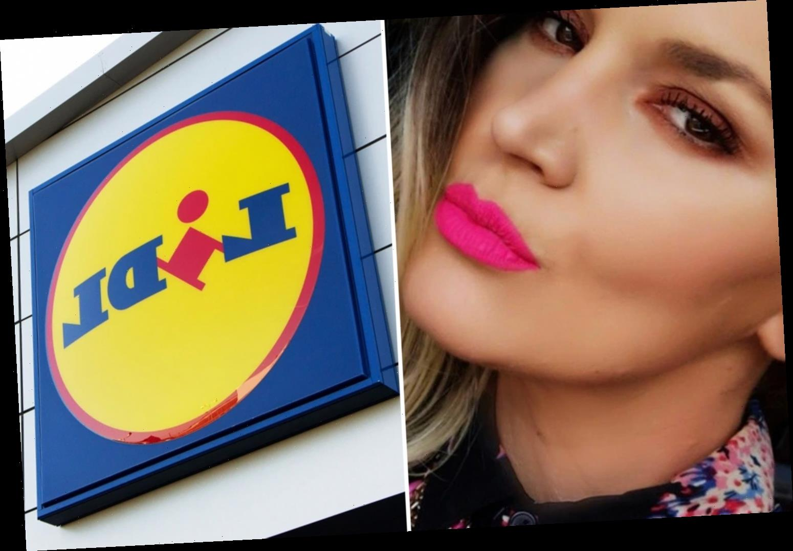 Mum furious after Lidl worker 'takes her into back room and tells her off for complaining about store on Facebook'