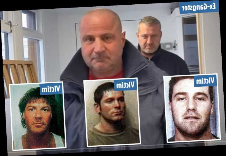 Ex-gangster claims dad murdered the Essex Boys for threatening his family
