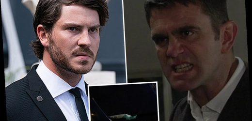 EastEnders fans convinced Jack Branning will expose Gray Atkins murder thanks to easily missed blanket clue