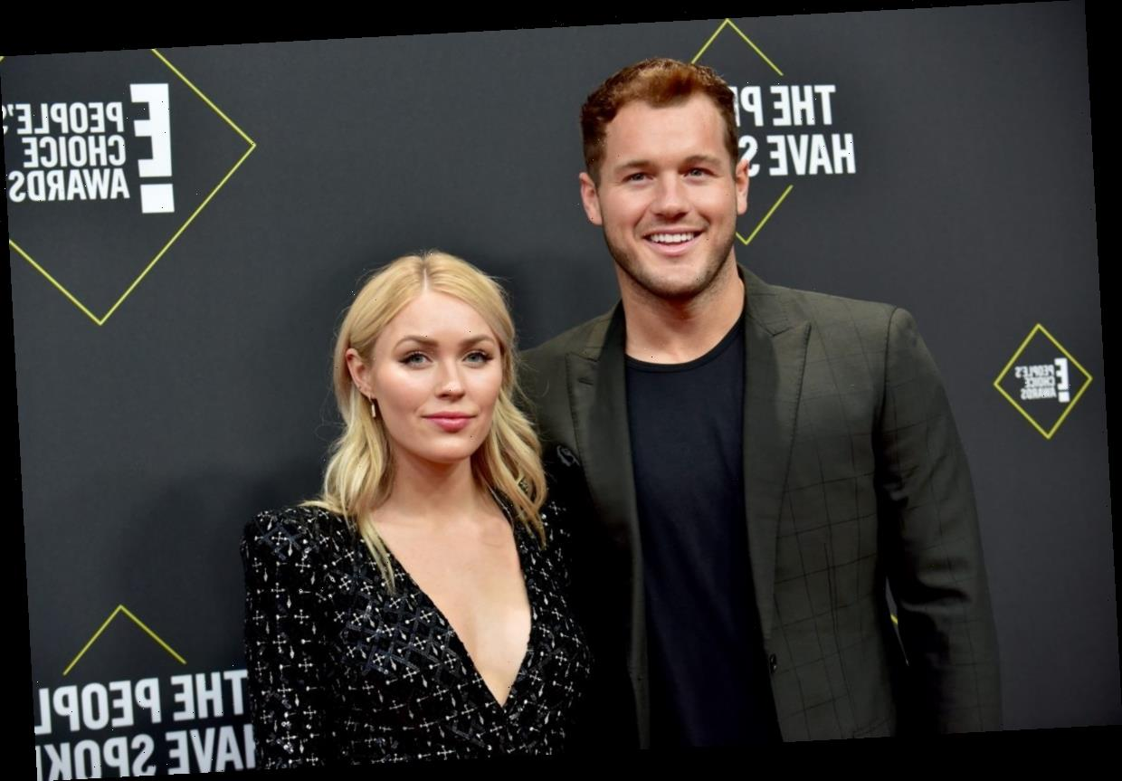 'The Bachelor': Did Cassie Randolph's Rumored Musician Boyfriend Really Write a Song About Colton Underwood Titled, 'Creep'?