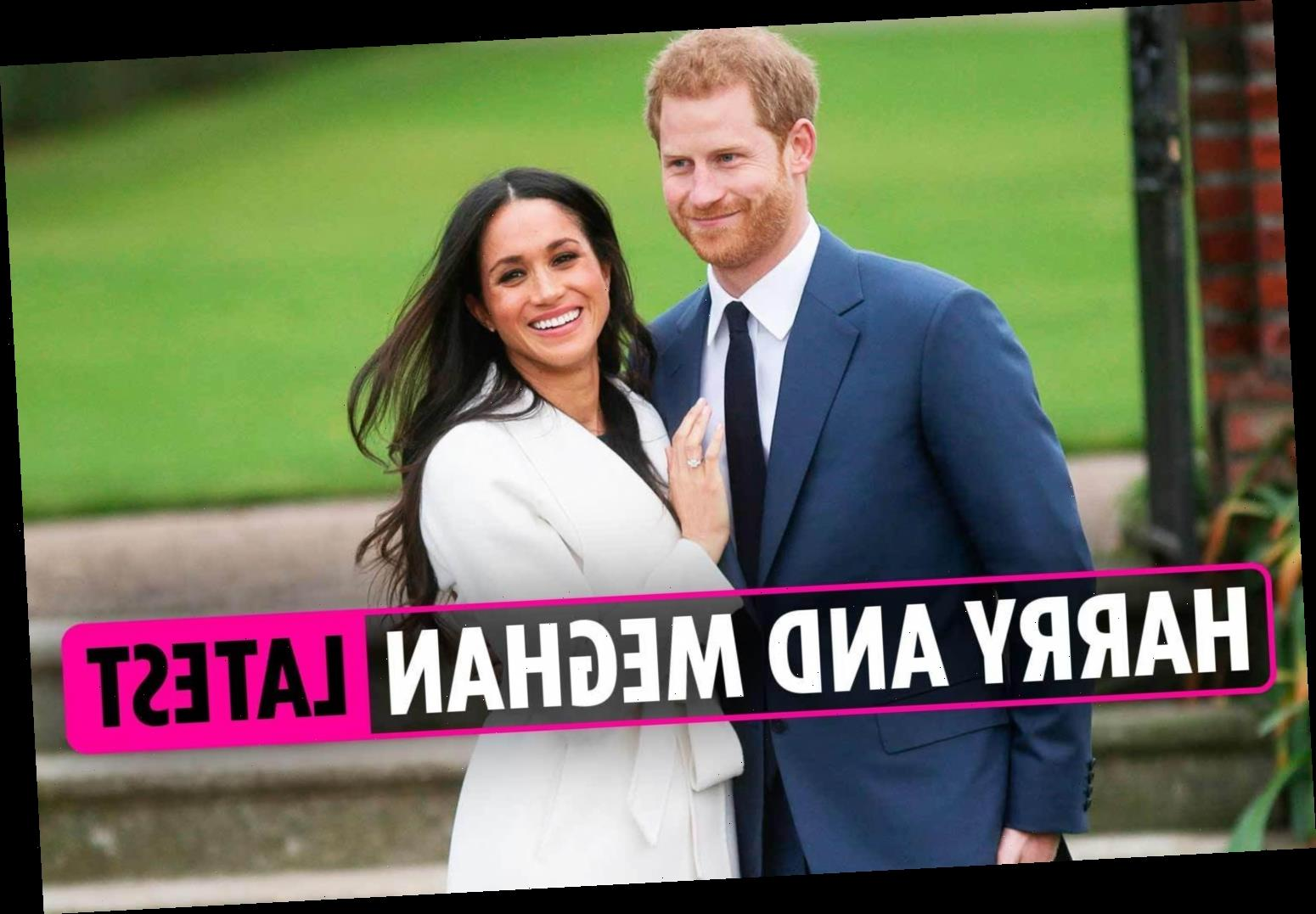 Meghan and Harry latest – Duchess' multi-million dollar brand will DESTROY Kate and William's A-list appeal, expert says