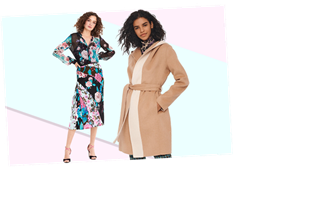 Diane von Furstenberg sale takes up to 30 percent off clearance items