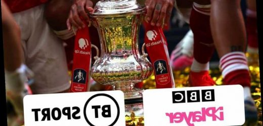 FA Cup fourth round TV games: How to live stream FREE and watch all fixtures this weekend on BT Sport and BBC iPlayer
