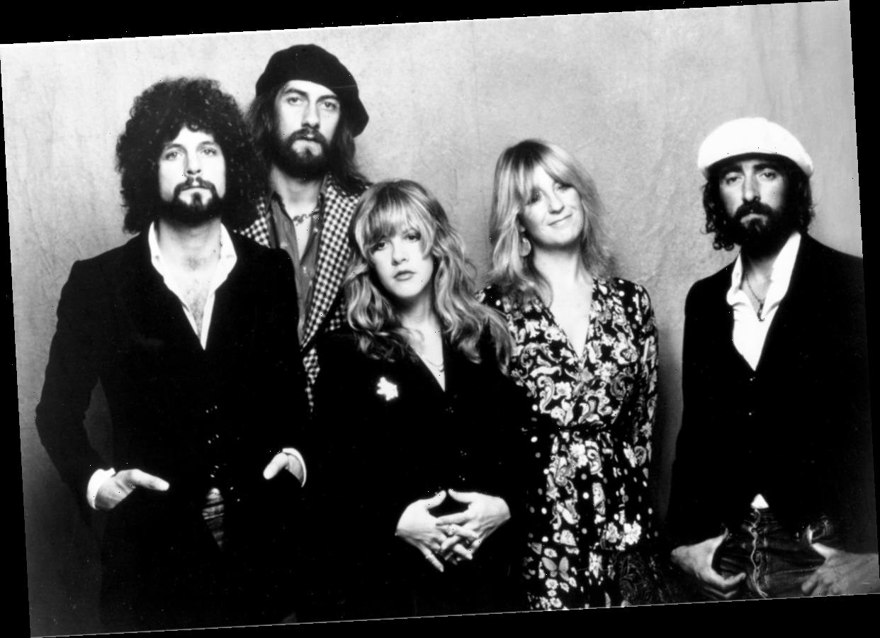 Stevie Nicks Once Said She and Mick Fleetwood Would Never Have Had an Affair if They Weren't 'Completely Drunk' and 'Coked Out