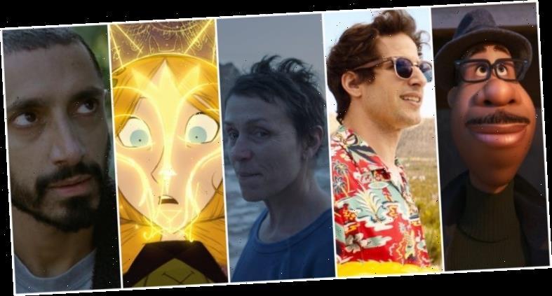 /Film's Top 15 Films of 2020