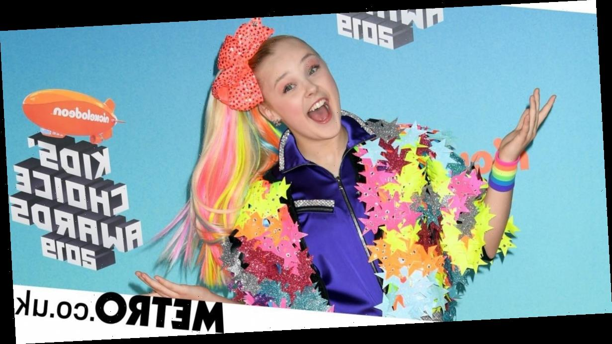Ellen DeGeneres and Paris Hilton praise JoJo Siwa as she comes out as gay