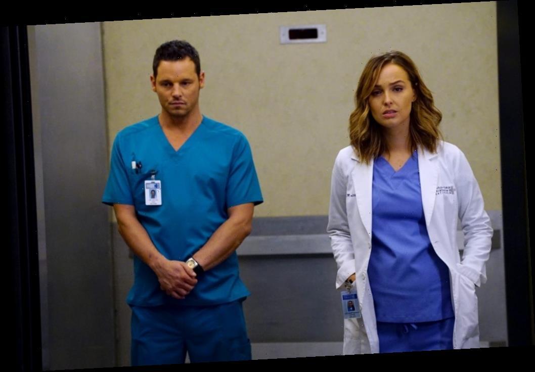 'Grey's Anatomy': Alex Is Gone But Many People Still Hate Jo