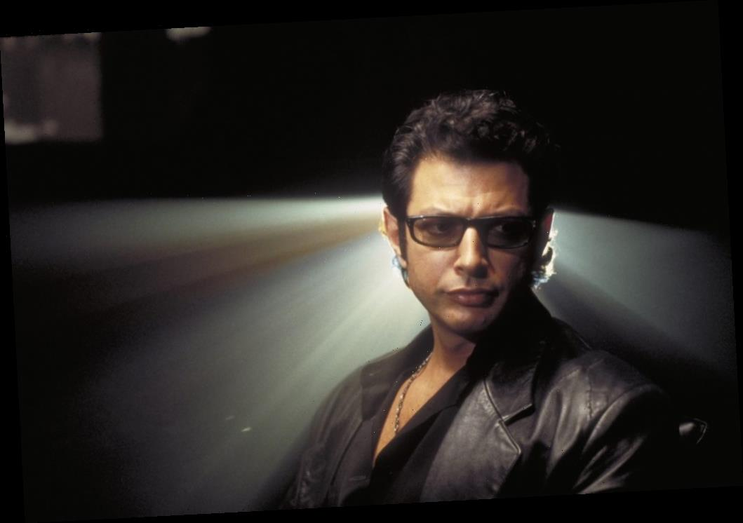 'Jurassic Park': Jeff Goldblum Had a Strange Way of Learning the Script