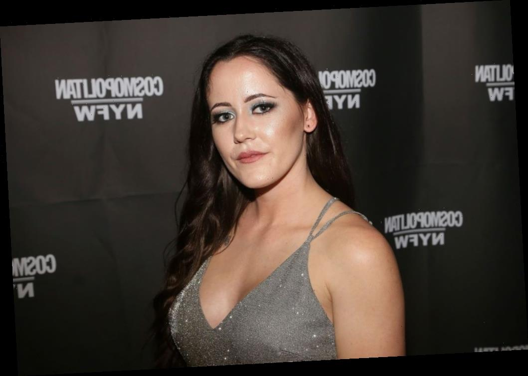 'Teen Mom 2': Does Jenelle Evans Have Custody of All of Her Children?