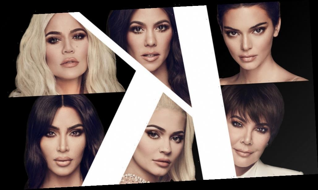 'Keeping Up With The Kardashians' Gets Premiere Date For Final Season on E!