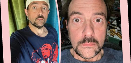 Kevin Smith Didn't Eat For SIX STRAIGHT DAYS!