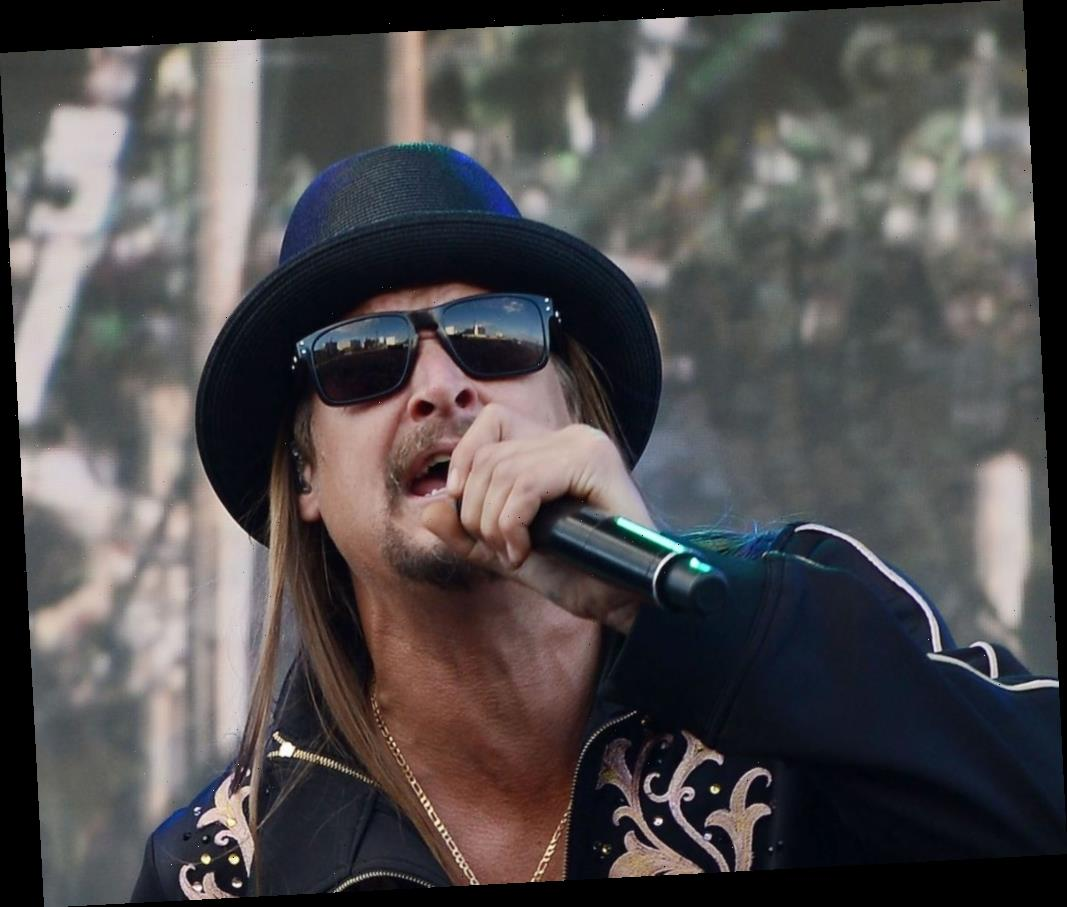 Kid Rock and Tommy Lee's Infamous Fistfight Wasn't Actually About Pamela Anderson