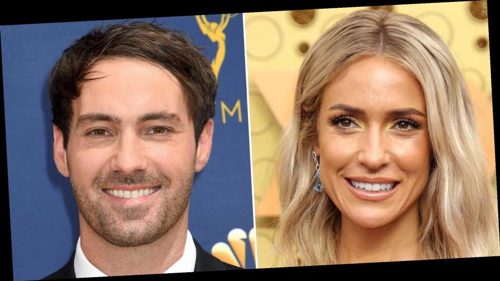 Kristin Cavallari and Jeff Dye Say 'I Love You' During Joint Instagram Live
