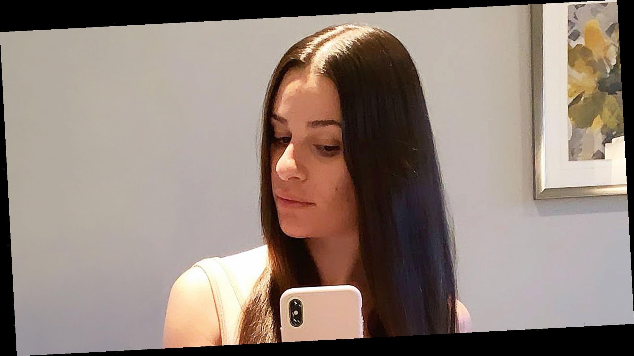 Lea Michele Shares Tips for Battling Postpartum Hair Loss: It's 'Hard'
