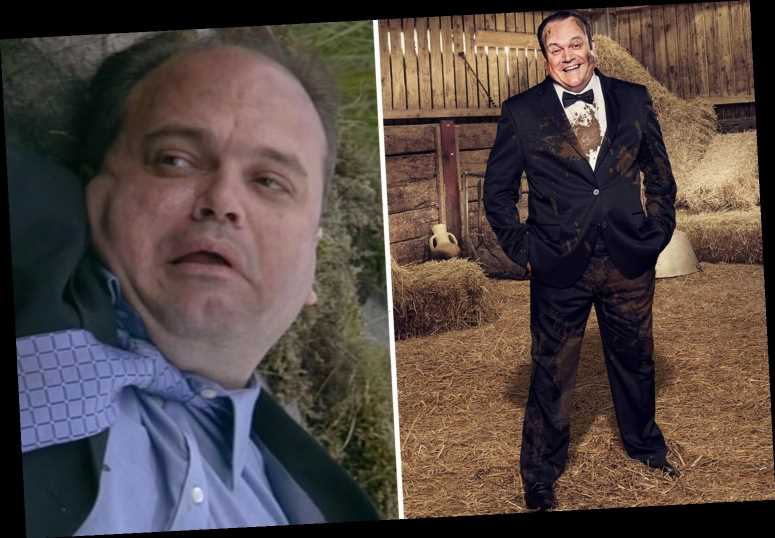 Ex EastEnders star Shaun Williamson eyeing up soap crossover to Emmerdale after Celebs On The Farm appearance