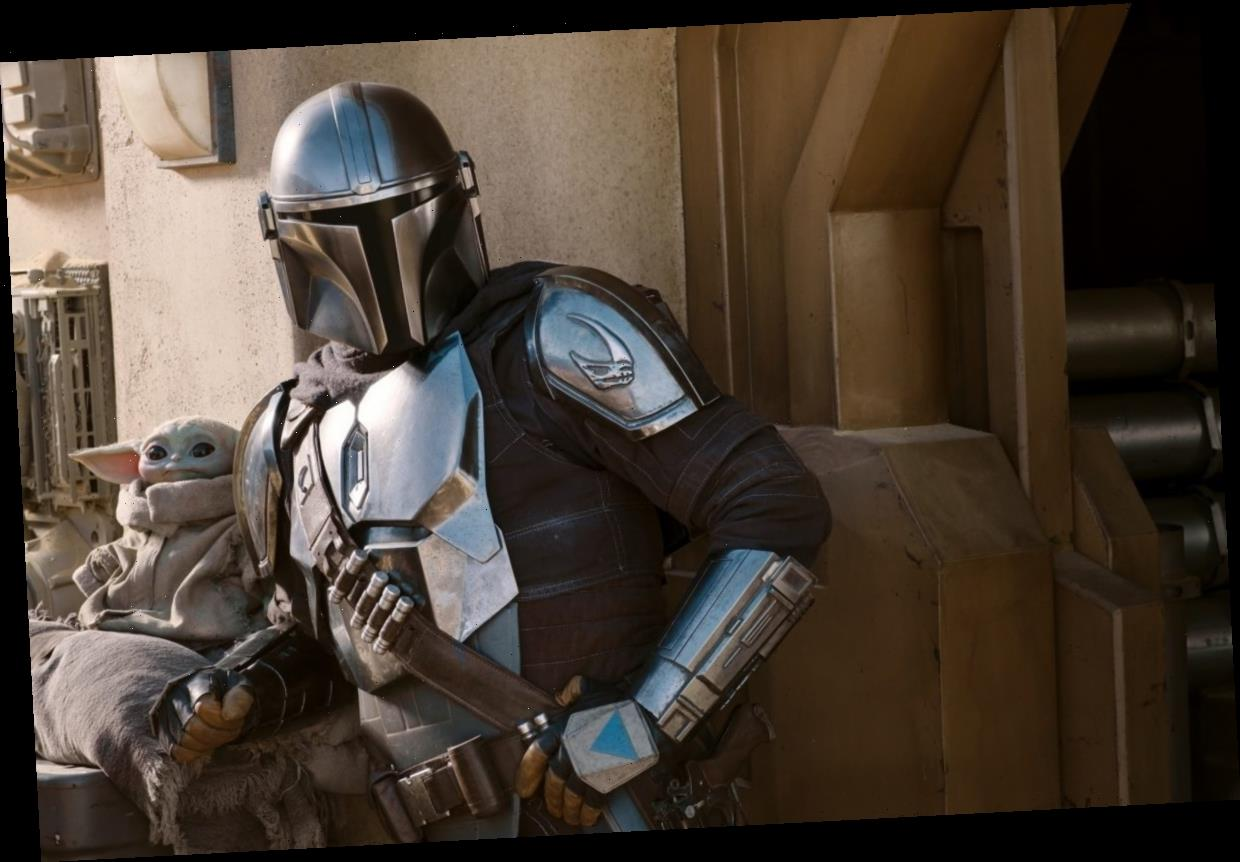 Marvel Will Use a Technology Developed for 'The Mandalorian' in 'Some Upcoming Projects,' Kevin Feige Confirms