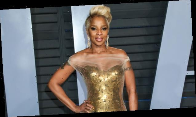 Mary J. Blige Stuns In Teeny Tiny Bikini To Celebrate Her 50th Birthday — See Pics