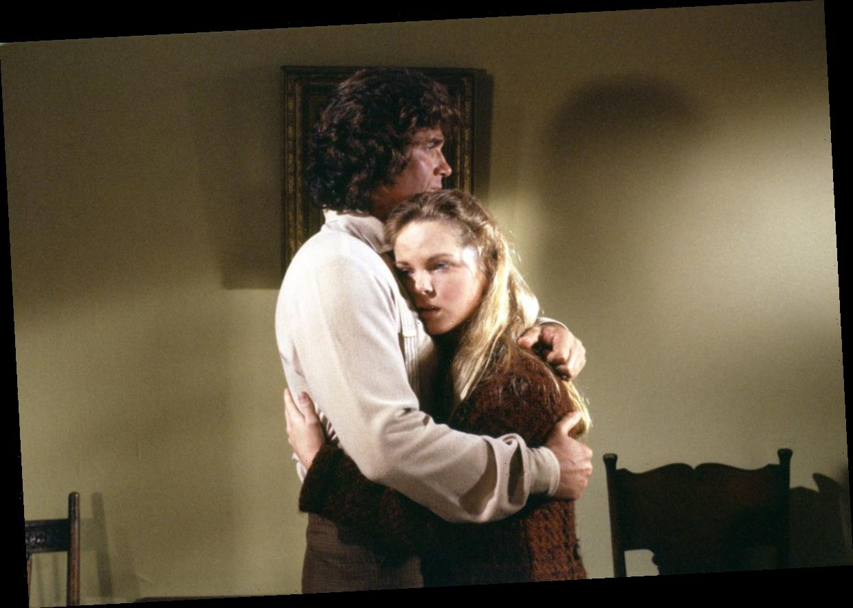 'Little House on the Prairie': Why Melissa Sue Anderson Once Said Michael Landon Was More of a 'Big Brother' Than a 'Father Figure'