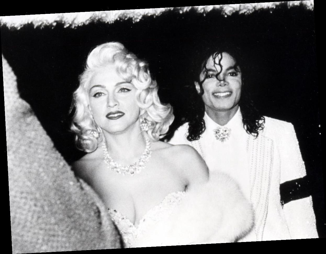 Were Michael Jackson and Madonna Friends? The King of Pop Once Said the 'Vogue' Singer Was 'Not a Nice Person'
