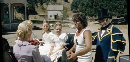'Little House on the Prairie' Actors Karen Grassle and Katherine MacGregor Hated Michael Landon's Dirty Jokes, Melissa Gilbert Says