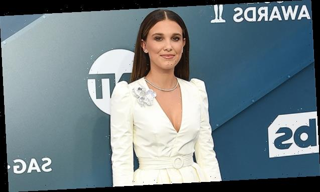 Millie Bobby Brown Is A 'Whole Mood' While Singing & Dancing To ABBA, Lizzo & More On Instagram