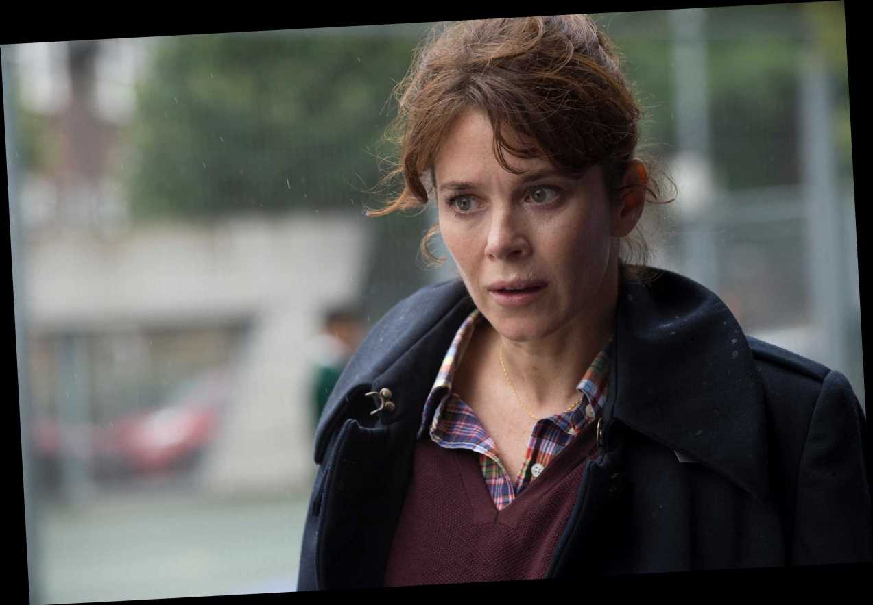 What happened in Marcella season 1 and 2?