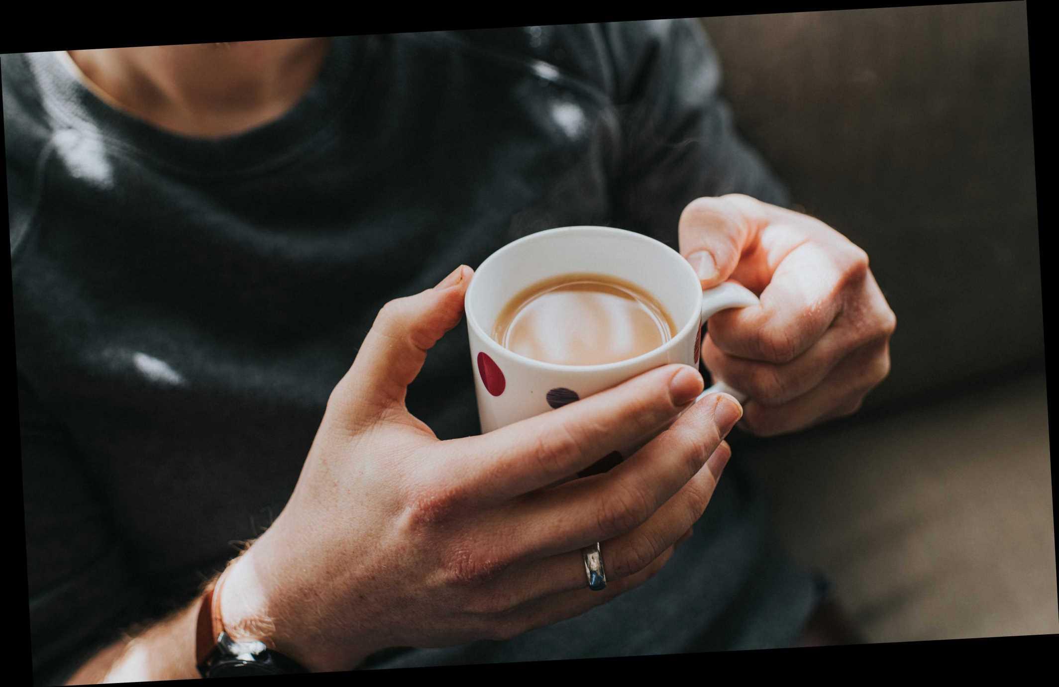Cuppa-loving Brits get through a whopping 61billion tea bags a year