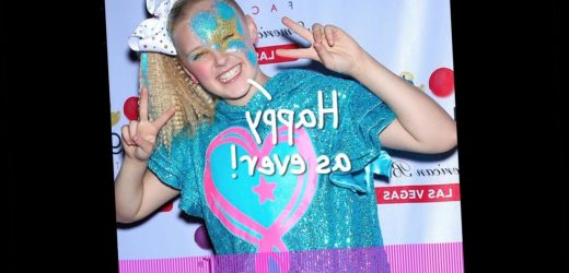 Is JoJo Siwa Being Gay Bad For Her Business?   Perez Hilton