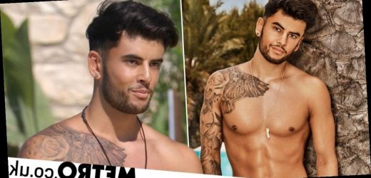 Former Love Island star Niall Aslam felt like 'performing monkey' on dating show