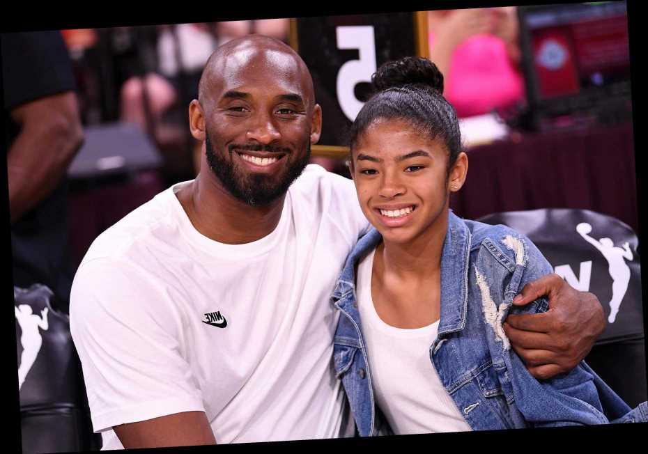 When did Kobe Bryant die?