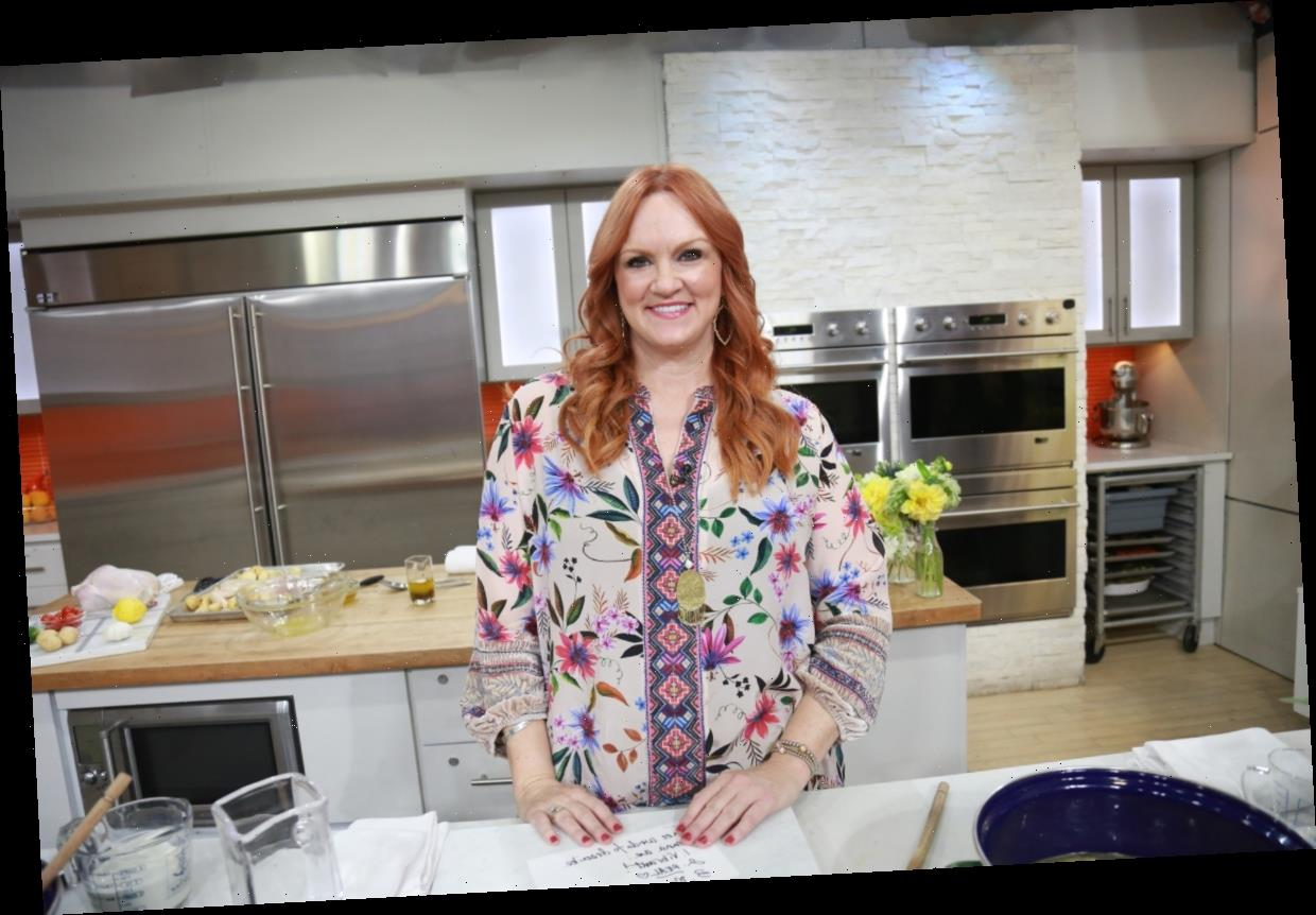 'The Pioneer Woman' Ree Drummond's Lightened Up Apple Pie Leaves Out 1 Surprising Ingredient