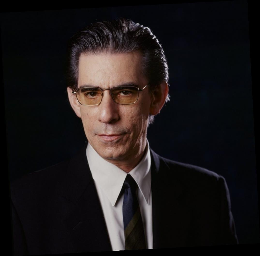 'Law & Order: SVU': Detective Munch Once Revealed the Unique Nickname He'd 'Have To Call' His Kids