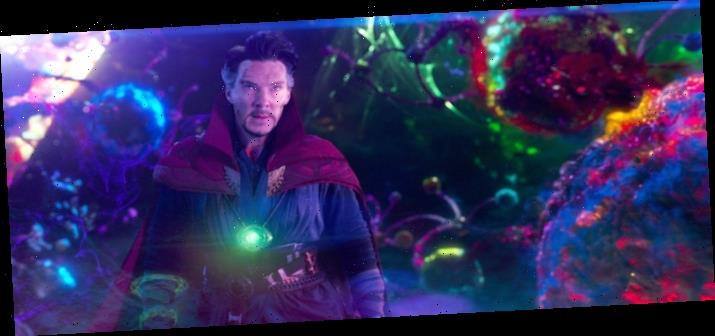 'Doctor Strange in the Multiverse of Madness' May Shake Up Marvel's Visual Style Thanks to Director Sam Raimi