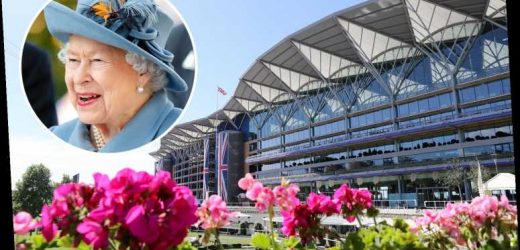 The Queen approves new Royal Ascot schedule with bosses 'preparing for every eventuality' ahead of possible fan return