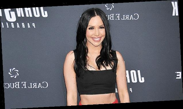 Scheana Shay Claps Back After Hater Asks To 'Kill' Her Unborn Baby: It's The 'Worst' DM I Ever Received