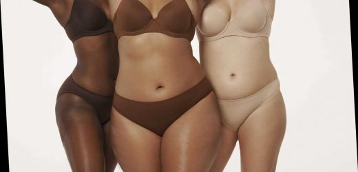 Simply Be launches Skintones collection with nude underwear for everyone