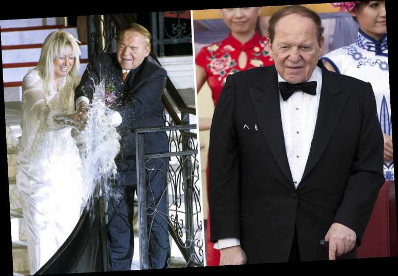 Sheldon Adelson dead at 87 – Las Vegas Sands Corporation founder and GOP megadonor passes away after illness