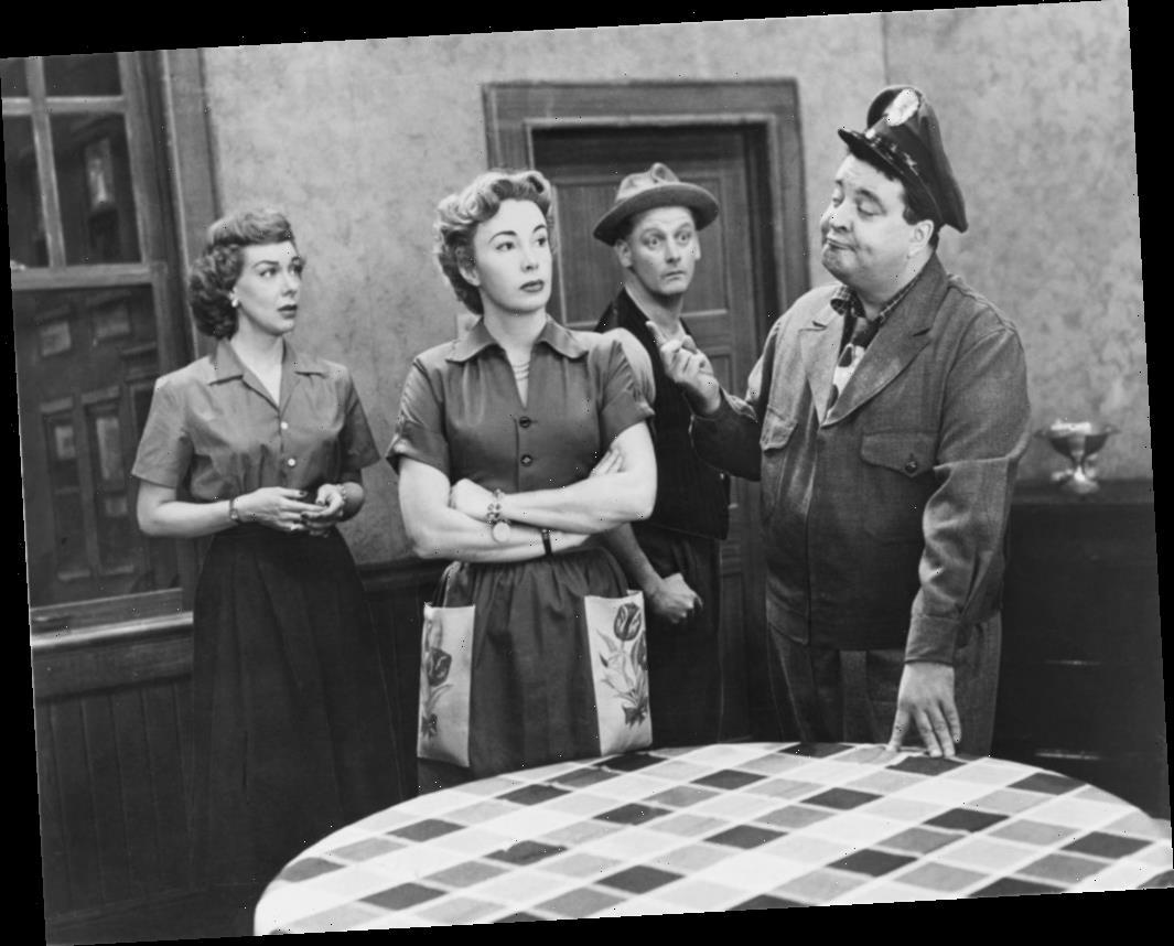 'The Honeymooners': Joyce Randolph Was Not the Original Trixie Norton