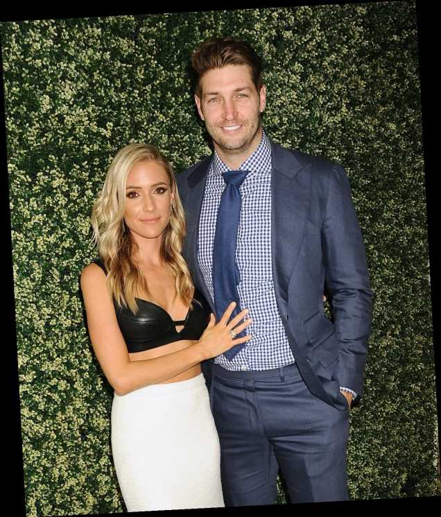 Are Kristin Cavallari & Jay Cutler Back Together? They Reunited On Instagram