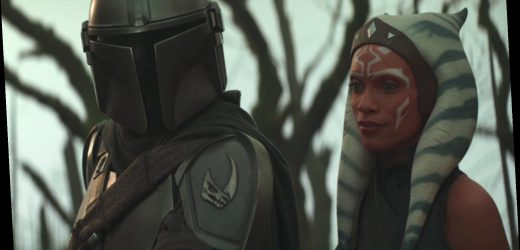 'The Mandalorian' Is the Most Pirated TV Show of 2020