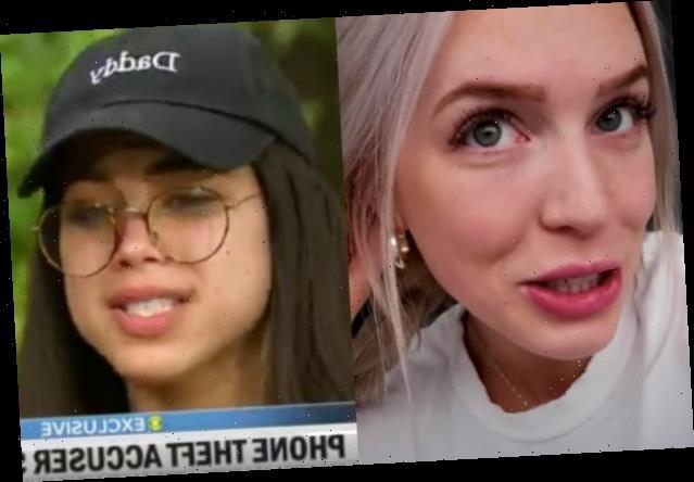 'Call Her Daddy' Host Alex Cooper: Hat on 'Soho Karen' Not 'CHD' Merch