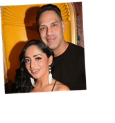 Angelina Pivarnick and Chris Larangeira: Is It Over? Already?!?