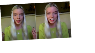 The Queen's Gambit: Anya Taylor-Joy Got to Keep Beth's Costumes, and Can We Please Be Her?