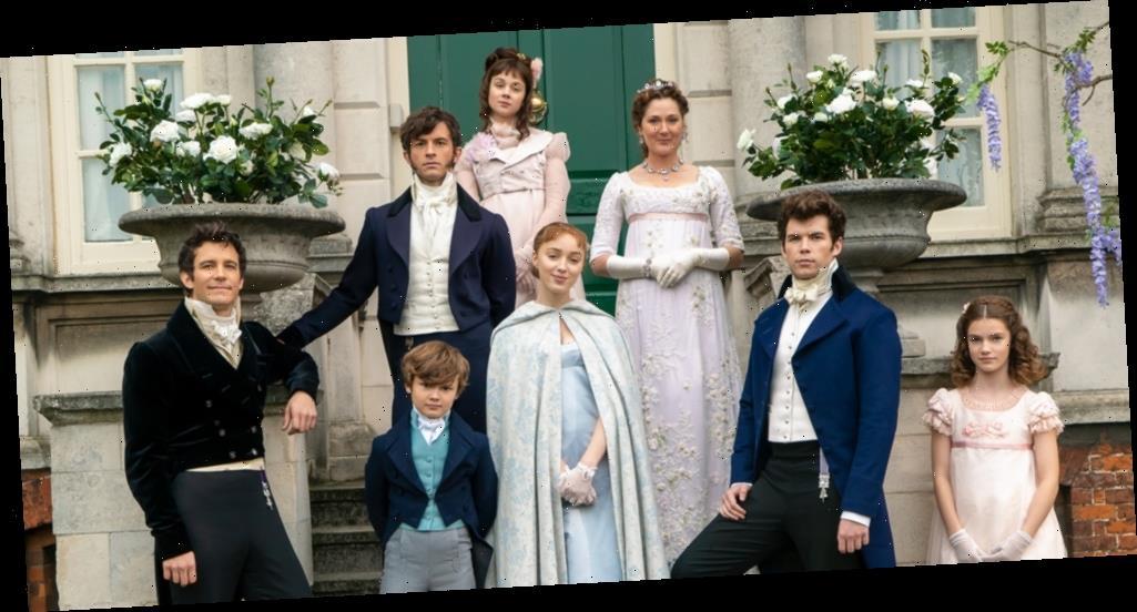 'Bridgerton' Gets Musical Treatment From TikTok Singer Abigail Barlow