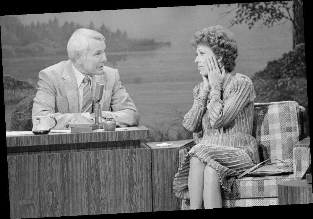 Watch the 'Carol Burnett Show' Skit That Made a Cast Member Wet His Pants