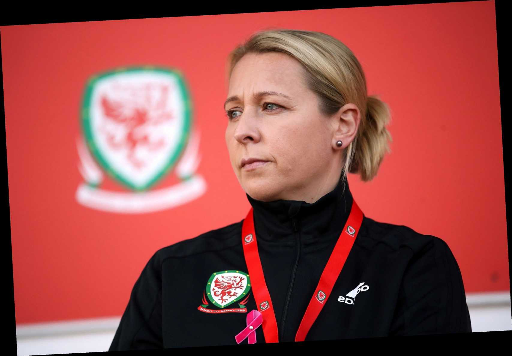 Wales Women's boss Jayne Ludlow leaves role by mutual consent after six years in charge
