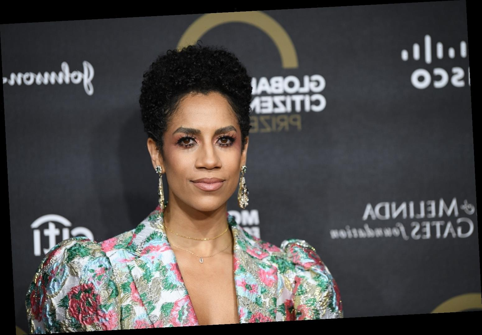 'The Expanse': Dominique Tipper Dishes on Naomi Nagata's Struggle With Filip Inaros